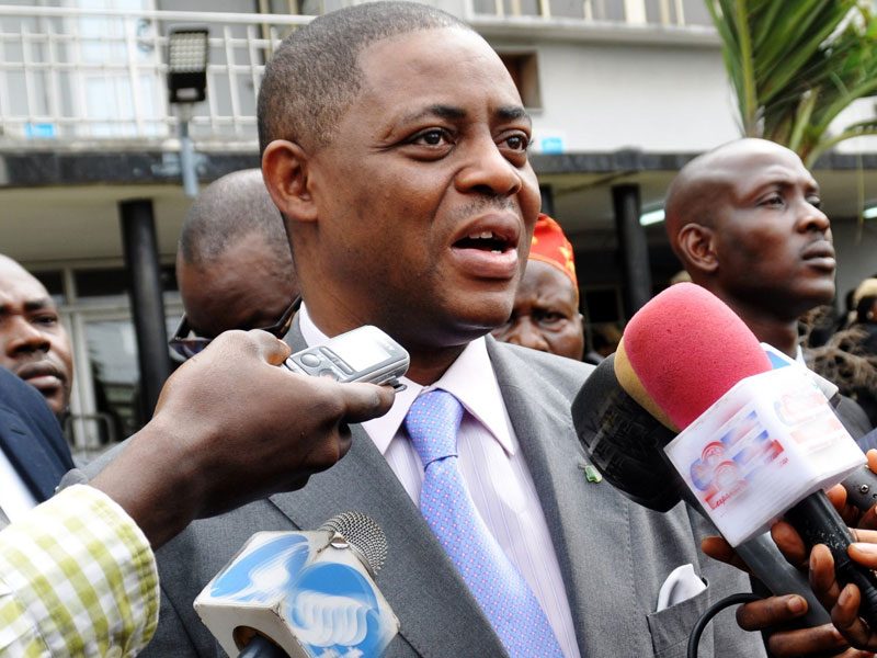 Xenophobia: Fani Kayode Reveals Who Can Save S'Africa