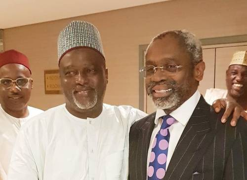 An All Progressives Congress (APC) leader in Lagos State, Hon Adeyinka Adedoyin, on Tuesday, disclosed the election of Rt. Hon Femi Gbajabiamila as Speaker of the House of Representatives was a sign of further development, true federalism, and respect for the rule of law in Nigeria.