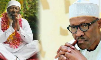 """""""I want to be part of it (Government). If Buhari invites me to Abuja, I will fly there. I don't want this Gov't to fail,"""""""