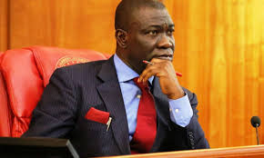 The National and State Houses of Assembly Elections Petition Tribunal in Enugu on Monday adjourned until May 15, pre-hearing in the petition filed by Mrs Juliet Ibekaku-Nwagwu, challenging the election of Deputy President of the Senate, Chief Ike Ekweremadu.