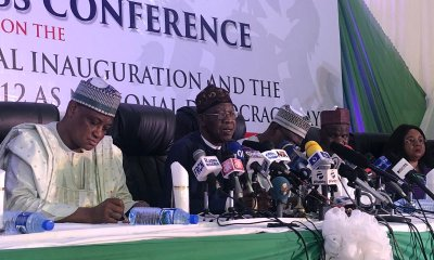 The Federal Government through the Minister of Information and Culture, Lai Mohammed has said on Monday that it has lined up several activities to mark June 12 as Nigeria's first Democracy Day.