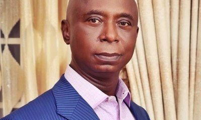 Breaking: Court Sacks Ned Nwoko, Reinstates Nwaoboshi