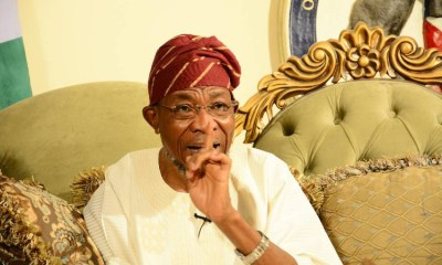 Former governor of Osun State, Rauf Aregbesola, has eulogized the virtues of Hon Abdullahi Ayinde Enilolobo, a chieftain of the All Progressives Congress (APC) in Lagos.
