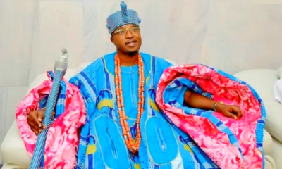 Oluwo of Iwo, Oba Abdulrasheed Akanbi, has said the Olugbo of Ugbo, Oba Obateru Akinruntan, should not be criticized for crowning some people living outside the country as obas.