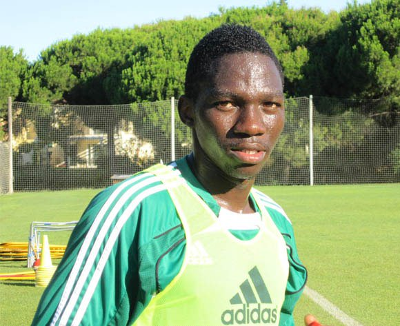 Super Eagles' defender Kenneth Omeruo has put aside transfer speculations regarding his permanent switch to Leganes, revealing that only Chelsea can decide if he stays or not.