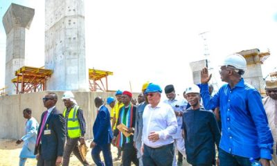 The Federal Executive Council has approved the award of N169.74 Billion contracts for the construction and rehabilitation of 10 roads across the country just as the Minister of Power, Works and Housing, Mr. Babatunde Fashola SAN stated that the projects would enhance Federal Government's objective of improving transportation infrastructure and restoring the nation's road network as part of implementation of the Federal Government's Economic Recovery and Growth Plan.