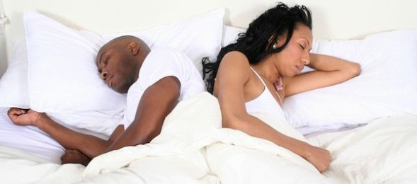 Most married couples will describe a bedroom as a place of privacy and sexual intimacy. But many who have been married for a while know that this is often not the case.