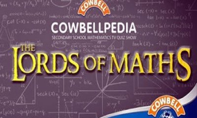 Mathematics education which is the bedrock of science and technology can truly make Nigeria the giant of Africa and the black race.