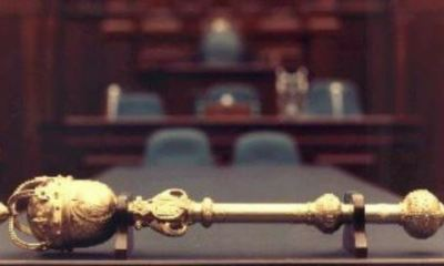 Members of the Zamfara State House of Assembly have taken after their colleagues in Kwara state as they, yesterday elected 31-year-old Nasiru Magarya from the Zurmi Local Government Area as their Speaker.