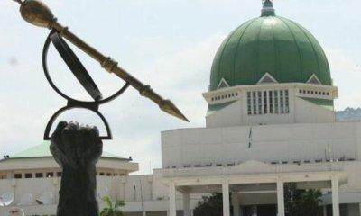 The 9th National Assembly is a beehive of activities as preparations for the inauguration and tussle for a seat is on top gear.