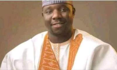 The lawmaker representing Jos East constituency, Mr. Abok Ayuba Izam has emerged the new Speaker of the ninth Plateau State House of Assembly. Izam is a 33-year-old 500-level student of Law at the University of Jos.