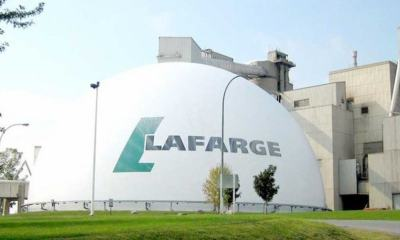 Cement maker, Lafarge Africa Plc, has expressed its intention to submit its long-awaited audited financial statements for the year ended December 31, 2018 on or before Friday, June 28, 2019.