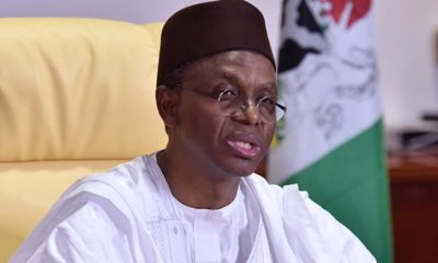 The Governor of Kaduna State, Nasir El-Rufai has assured the safety and welfare of the National Youth Service Corps (NYSC) members deployed to the state.