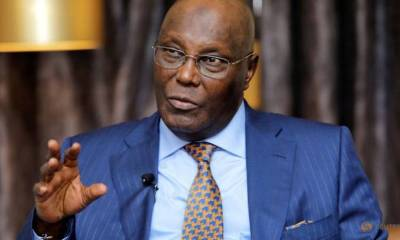 The Peoples Democratic Party and its candidate in 2019 presidential election, Atiku Abubakar, on Monday, presented their first set of six witnesses at the Presidential Election Petitions Tribunal.