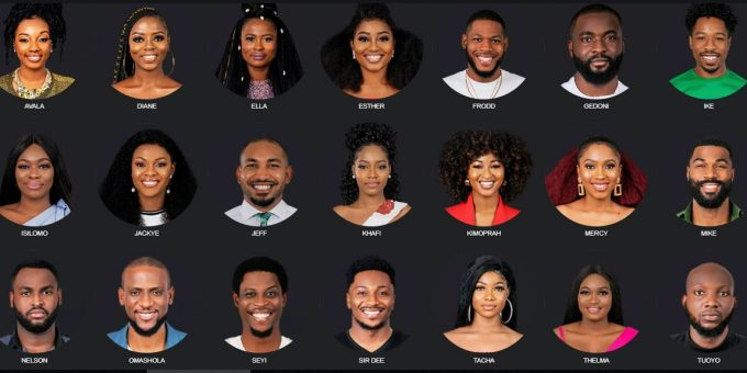 Voting for your favourite housemate in the 2019 Big Brother Naija show tagged 'Pepper Dem' has been made easier than usual.