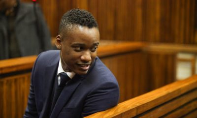 A South African court on Friday found Duduzane, son of former president Jacob Zuma, not guilty of culpable homicide and negligent driving over a fatal car crash that killed a woman in February 2014.