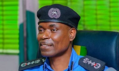 Mohammed Adamu, the Inspector-General of Police, alongside some senior officers of the police are set to meet with some state governors over the recent security challenges in the country.