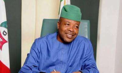 Supreme Court Takes Decision On Suit Against Gov. Ihedioha's Emergence