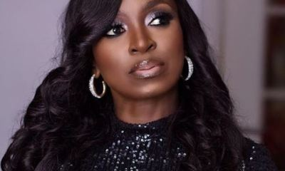 Congratulations: Kate Henshaw Celebrates 48th Birthday In Style