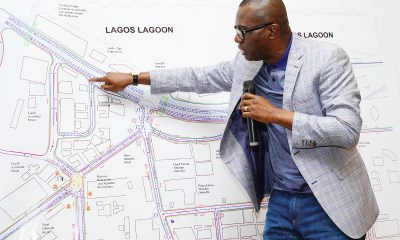Lagos State Governor, Mr. Babajide Sanwo-Olu, on Monday called on the Nigerian Ports Authority (NPA) to accelerate the process of giving approval to the State's request to build two seaports in Lekki and Badagry.