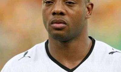 Former Ghanaian forward, Junior Agogo has died on Thursday in London at the age of 40 after battling with stroke.
