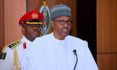 Full Text Of What Buhari Told Ministers, Others At Presidential Retreat