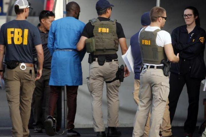 FBI: See Full List Of 80 Nigerians Alleged Of Fraud