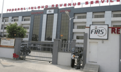 FIRS: Obasanjo, Davido, Omisore, Others Confirmed Tax Defaulter