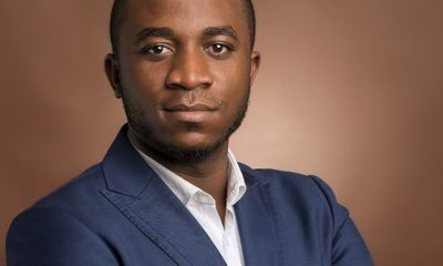 Forbes Rated Young Billionaire, Obinwanne Okeke 'Invictus' Arrested For N4billion Fraud