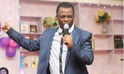 MFM 'Power Must Change Hand' Prayer Points For August, 2019