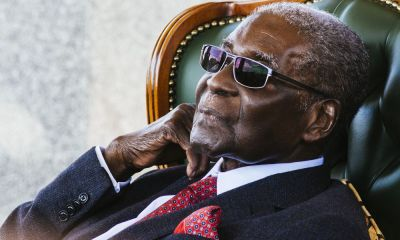 Zimbabwe's Mugabe To Be Buried In His Village Early Next Week