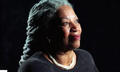 Just In: Nobel Laureate Toni Morrison Dies At 88