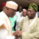 EFCC Links Atiku's €150m Probe To Obasanjo's Library
