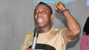 Justice Ijeoma Ojuwku of the Federal High Court in Abuja on Monday, ordered that Omoyele Sowore be remanded in custody of the Department of State Services (DSS), pending the hearing of his bail application on 3rd October 2019.