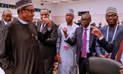 TICAD7: Presidency Reacts To PDP's Claim That Buhari Failed Nigerians