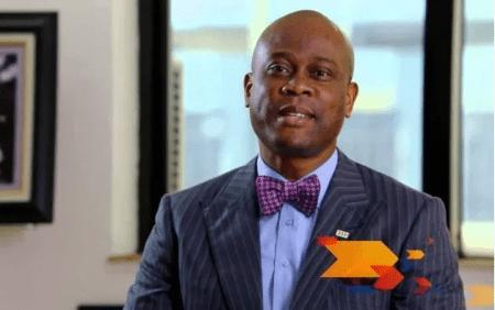 Access Bank: Court Set To Issue Warrant Arrest Against Herbert Wigwe
