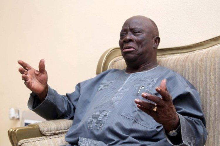 Afenifere Chieftain Reveals Cause Of Osinbajo vs Buhari 'Rift'