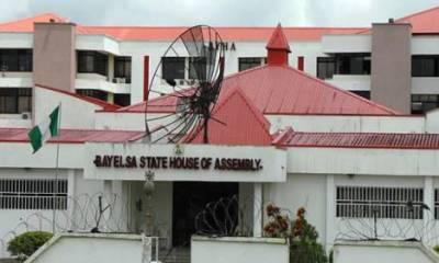 Bayelsa State Speaker,Tonye Isenah Impeached, New Speaker Announced