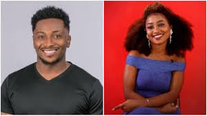 BBNaija: Esther, Sir Dee Evicted From 'Pepper Dem' House