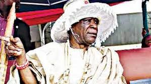 Popular Lagos Oba Dies 17 Days After Celebrating Birthday