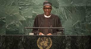 $9.6bn Judgment: P&ID Case, A Scam, Says Buhari At UN