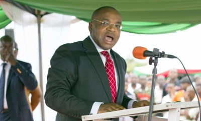 Akwa Ibom: Gov. Emmanuel, PDP Speak On Tribunal Victory
