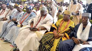Insecurity: All Set for S/West Govs Security Meeting In Ibadan