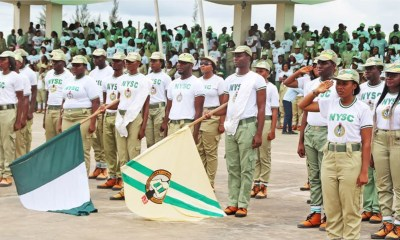 Don't Slim Fit Your Uniforms - Gombe NYSC Tells Prospective Corps Members