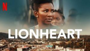 Lionheart dropped from the Oscars race