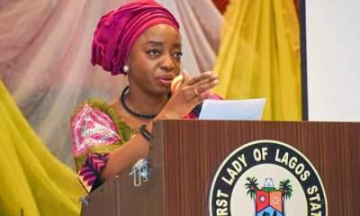 Dr Ibijoke Sanwo-Olu
