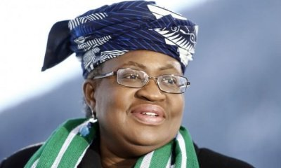 S'African President Appoints Okonjo-Iweala To Head Economic Advisory Council