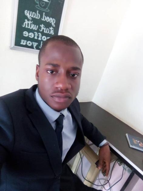 Oreoluwa  Adeyemi