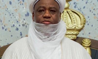 Sultan Of Sokoto Declares July 20 As 2021 Eid-El-Kabir