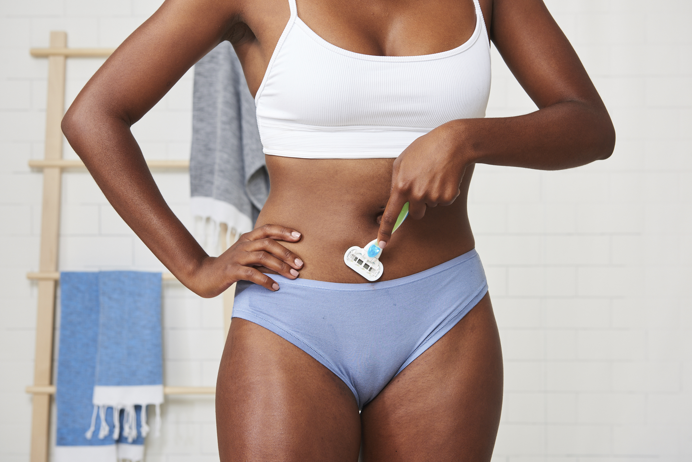 Would You Stop Shaving Your Pubic Hair If you Learnt It Is